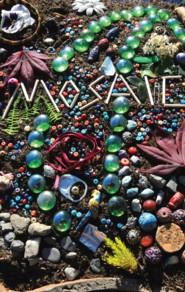 Mosaic on Kindle