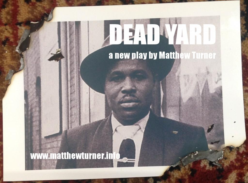 Dead Yard